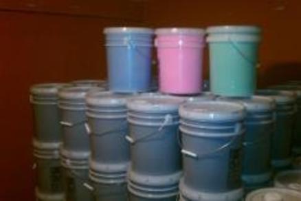 laundry detergent fundraiser